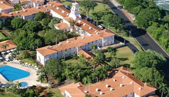 Belmond Hotel das Cataratas é premiado como um dos melhores hotéis do mundo pela Virtuoso 9