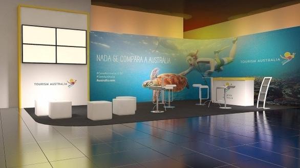 Casas temáticas nas Olimpíadas do Rio 11