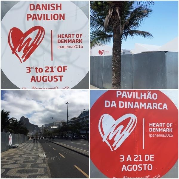 Casas temáticas nas Olimpíadas do Rio 4