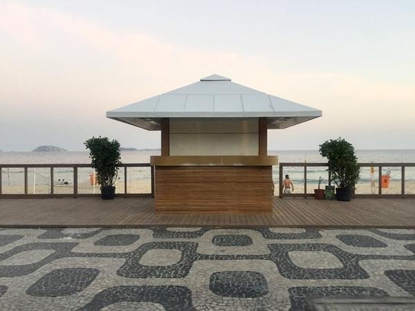 Casas temáticas nas Olimpíadas do Rio