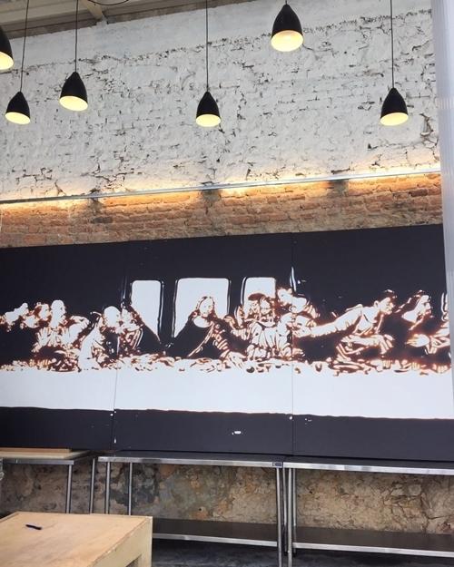 Chef do melhor restaurante do mundo inaugura restaurante popular no Rio