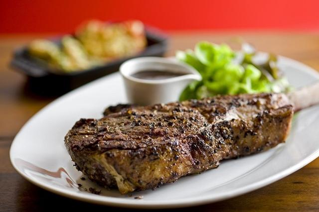 restaurantes de carne no Rio