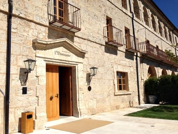 Hotéis históricos pela Europa