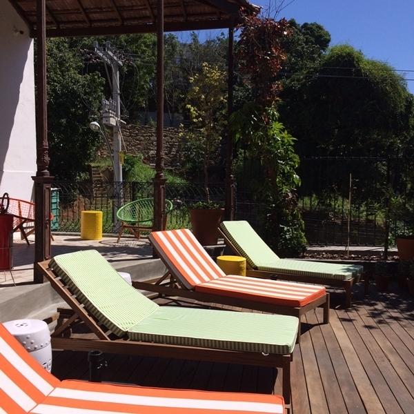 Hotel Mama Shelter Rio, o primeiro da América do Sul