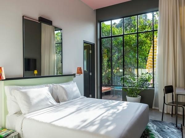 Hotel Mama Shelter Rio, o primeiro da América do Sul 5