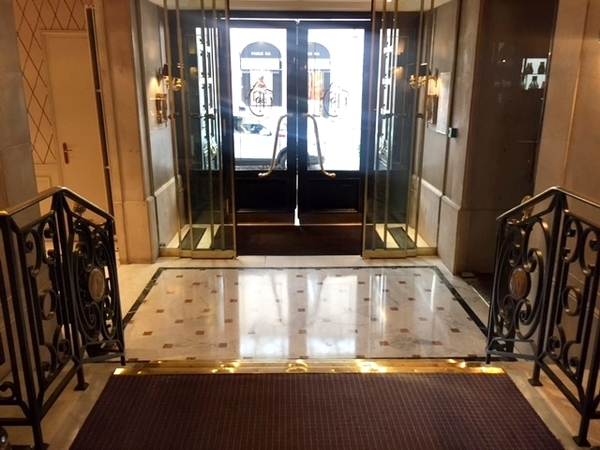 Hotel Powers 12