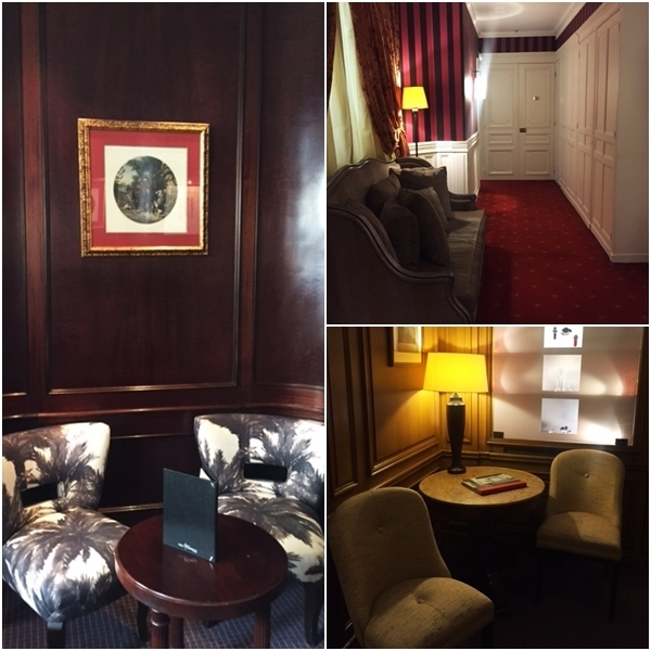 Hotel Powers 14