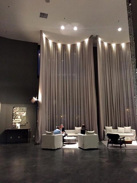 Hotel Pullman São Paulo Guarulhos 15
