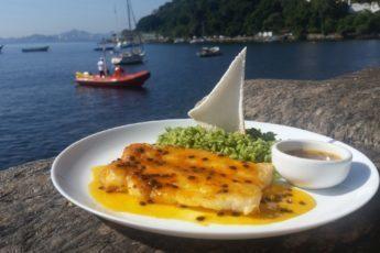Menu Olímpico nos Restaurantes do Rio 10
