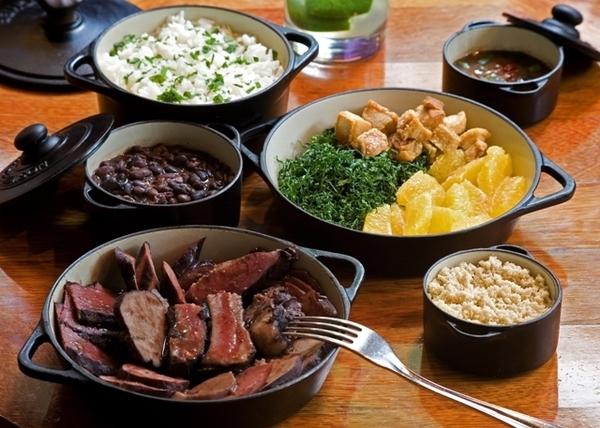 Menu Olímpico nos Restaurantes do Rio 7