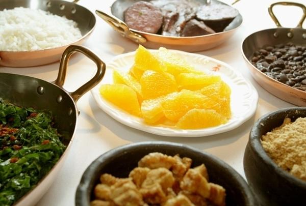 Menu Olímpico nos Restaurantes do Rio 8