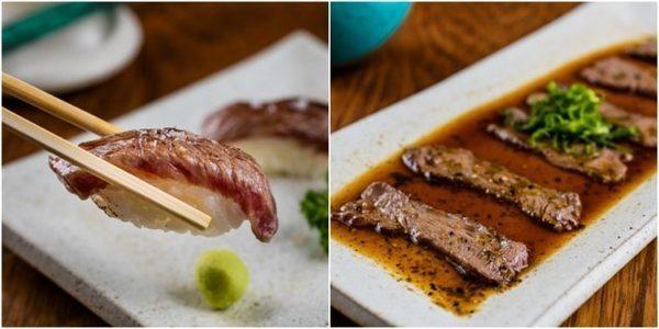 Novidades nos restaurantes japoneses do Rio 2