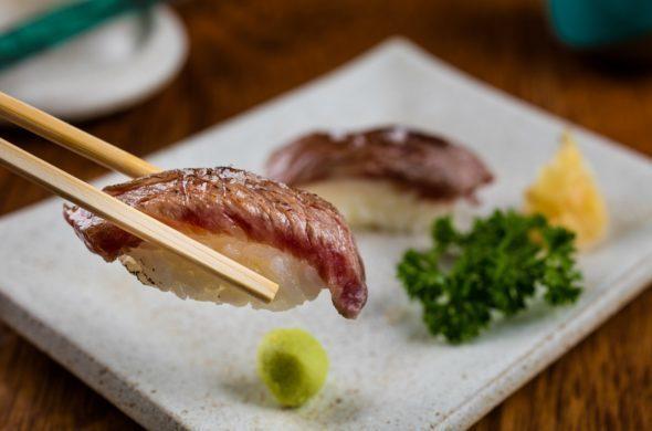 Novidades nos restaurantes japoneses do Rio 4