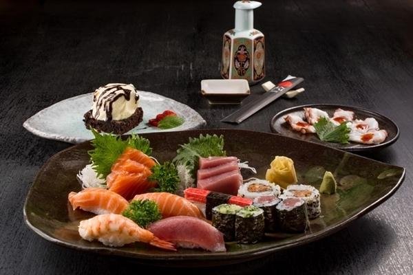 Novidades nos restaurantes japoneses do Rio 6
