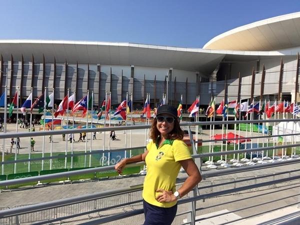 O que a Olimpíada deixa para o Rio 2