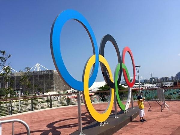 Casas Temáticas nas Paralimpíadas do Rio