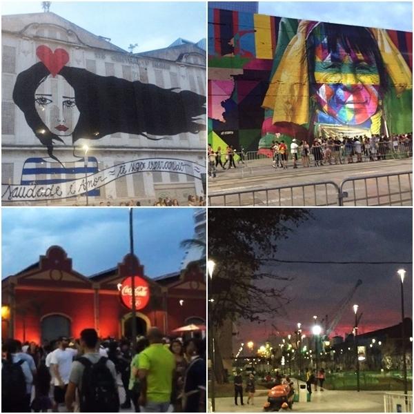 O que a Olimpíada deixa para o Rio 4