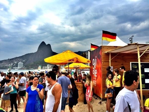 O que a Olimpíada deixa para o Rio