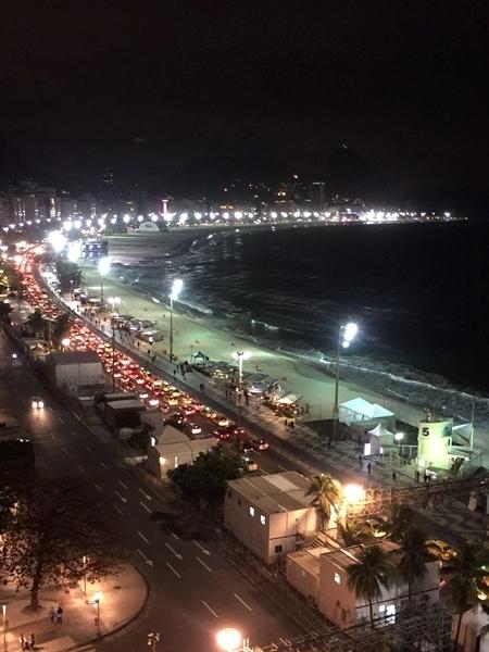 Onde assistir aos Jogos Olímpicos no Rio 5