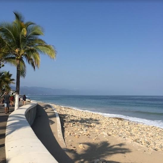 Puerto Vallarta e Riviera Nayarit, no México 13
