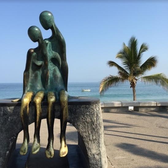 Puerto Vallarta e Riviera Nayarit, no México 14