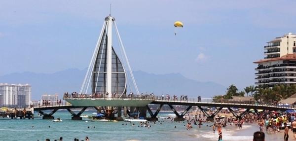 Puerto Vallarta e Riviera Nayarit, no México 16