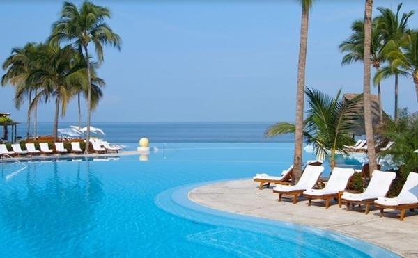 Puerto Vallarta e Riviera Nayarit, no México 20
