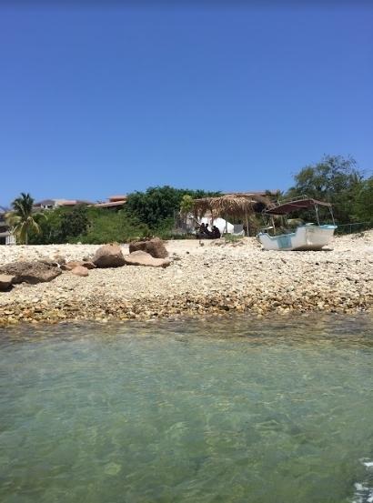 Puerto Vallarta e Riviera Nayarit, no México 26