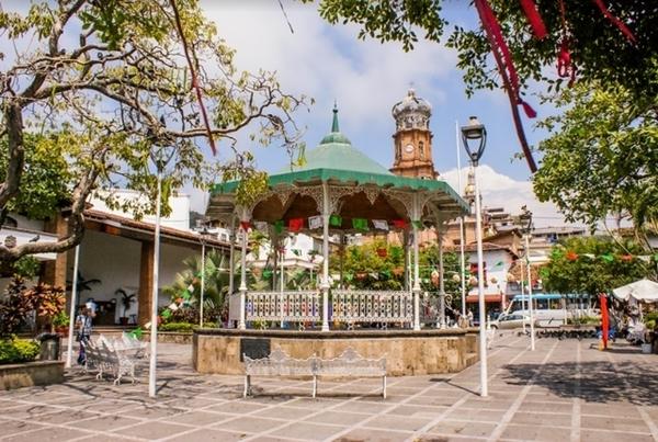 Puerto Vallarta e Riviera Nayarit, no México 30