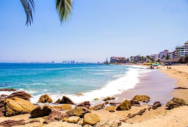 Puerto Vallarta e Riviera Nayarit, no México 31