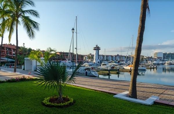 Puerto Vallarta e Riviera Nayarit, no México 8