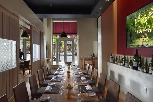4 restaurantes dos Hotéis Mandarin Oriental