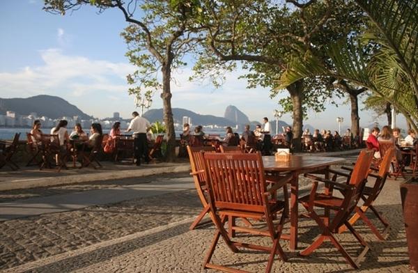 Roteiro de Comidinhas Imperdíveis no Rio