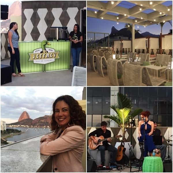 Yoo2 Rio, o novo hotel lifestyle da cidade 11