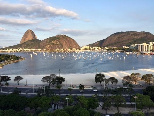 Yoo2 Rio, o novo hotel lifestyle da cidade 14