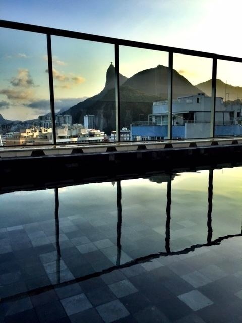 Yoo2 Rio, o novo hotel lifestyle da cidade 17