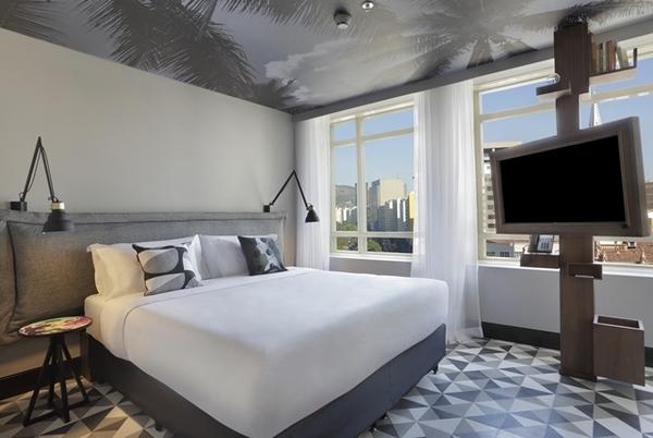 Yoo2 Rio, o novo hotel lifestyle da cidade 19