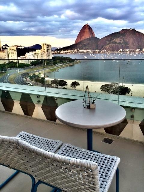 Yoo2 Rio, o novo hotel lifestyle da cidade 23