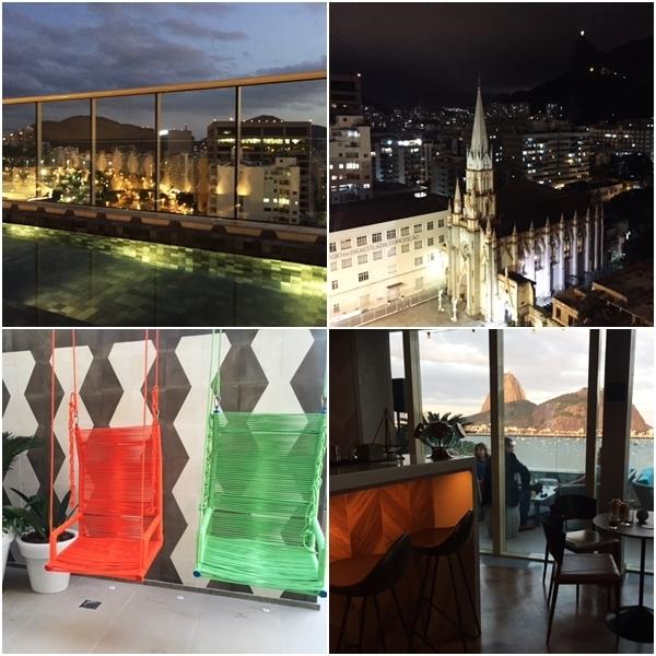 Yoo2 Rio, o novo hotel lifestyle da cidade 24