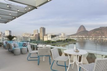 Yoo2 Rio, o novo hotel lifestyle da cidade 27