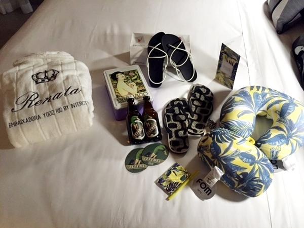 Yoo2 Rio, o novo hotel lifestyle da cidade 4