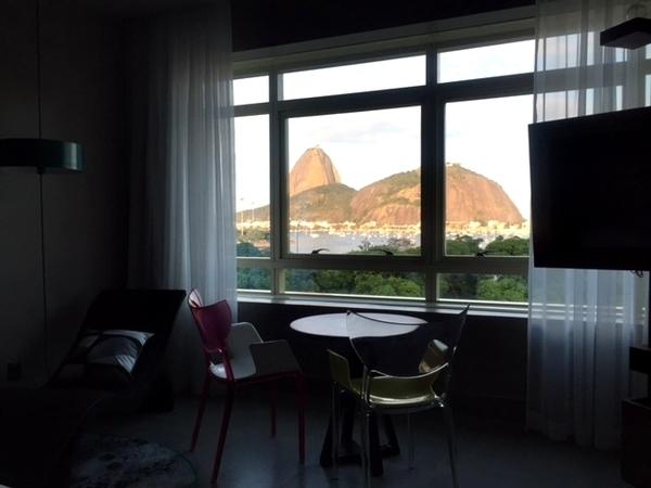 Yoo2 Rio, o novo hotel lifestyle da cidade 5