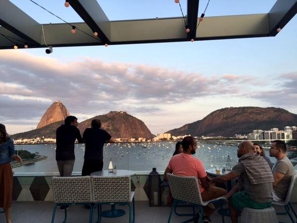 Yoo2 Rio, o novo hotel lifestyle da cidade 9