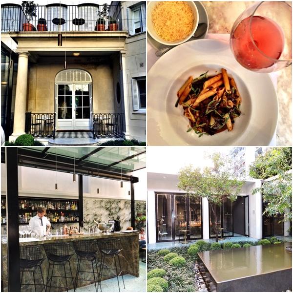 restaurantes em Buenos Aires