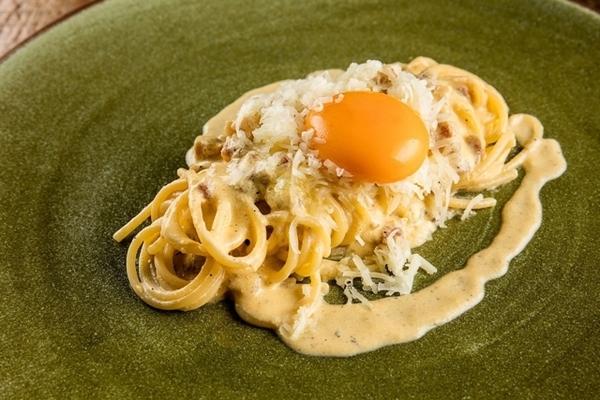 Pici Trattoria, novo restaurante italiano em Ipanema