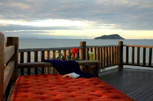 hotéis de luxo em búzios - Villa Rasa Marina
