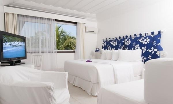 Hotel Le Relais La Borie em Búzios