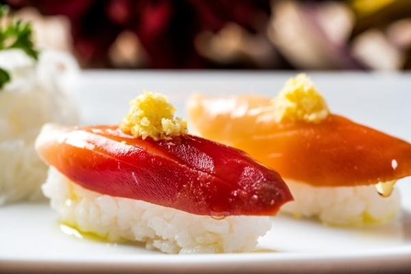 Restaurantes japoneses comemoram o Dia do Sushi no Rio