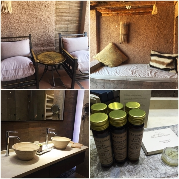 Hotel Alto Atacama Desert Lodge & Spa