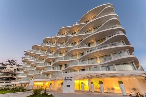 Hotel Blue Tree Premium Design Rio de Janeiro